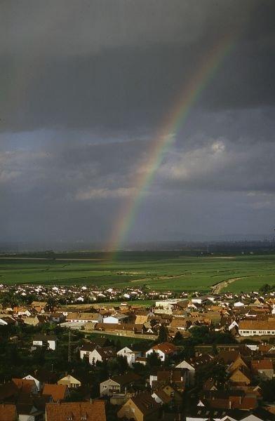 Ein_Regenbogen_ueber_die_Rheinebene
