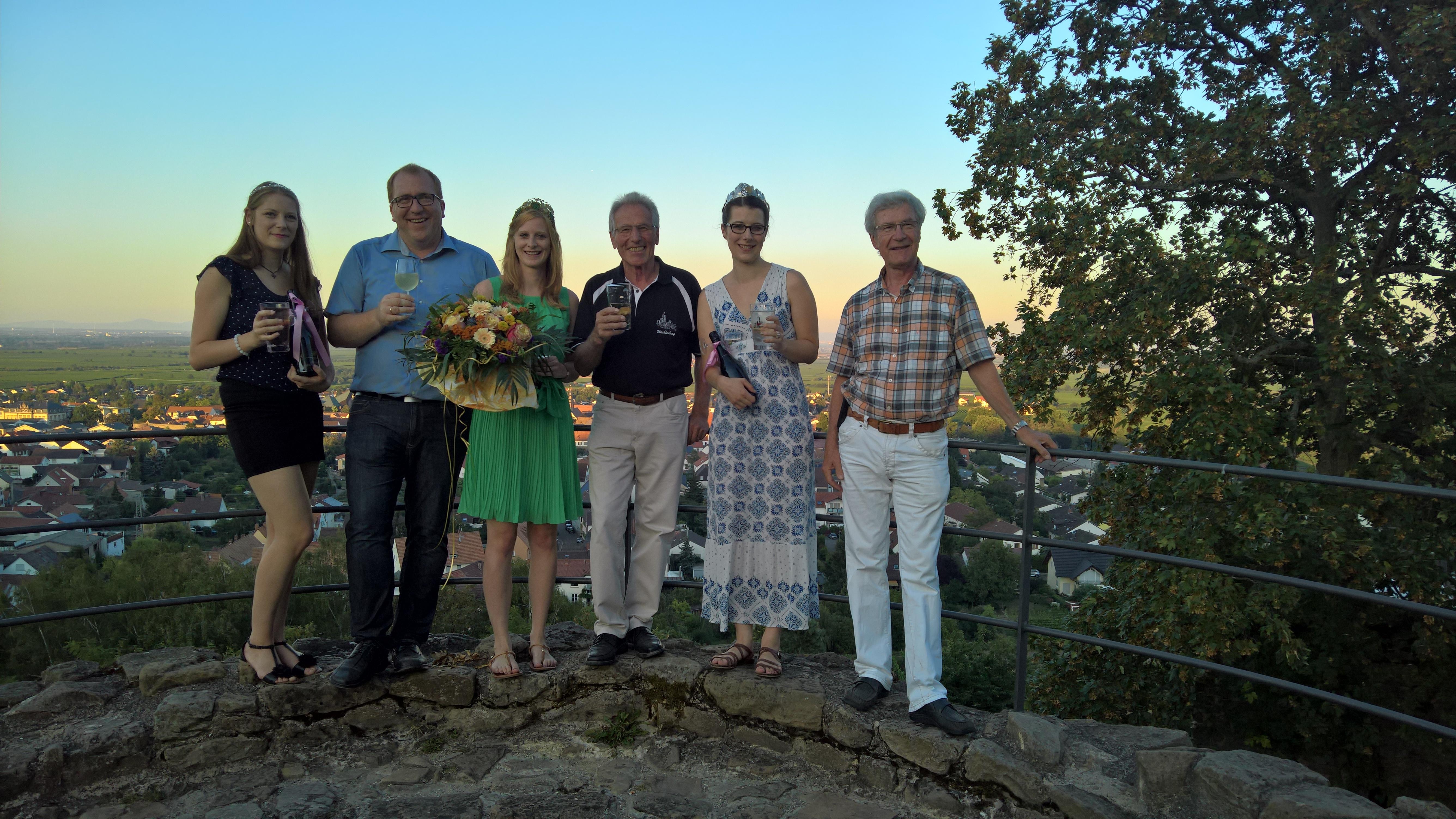 Förderkreis zur Erhaltung der Ruine Wachtenburg e.V.